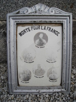 Plaque Le Ham - Copie