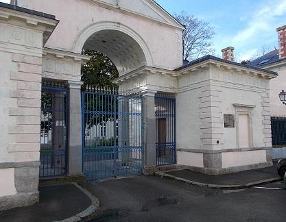 Préfecture Laval