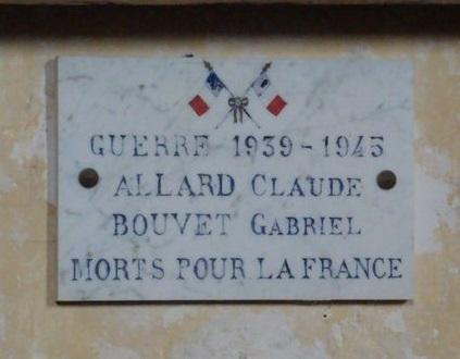 St Loup du Daurat