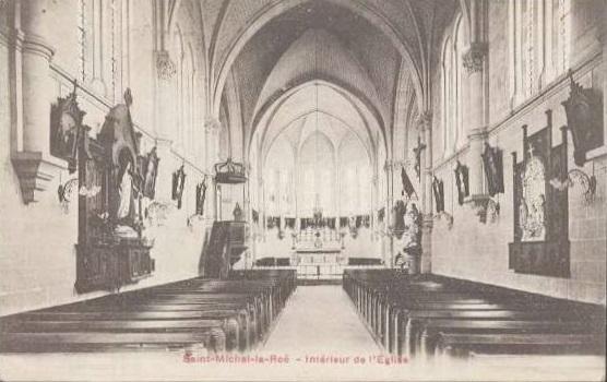 St Micheld e la R.