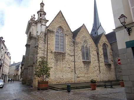 St Vénérand 1