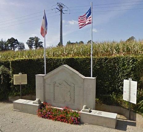 ernee memorial 1