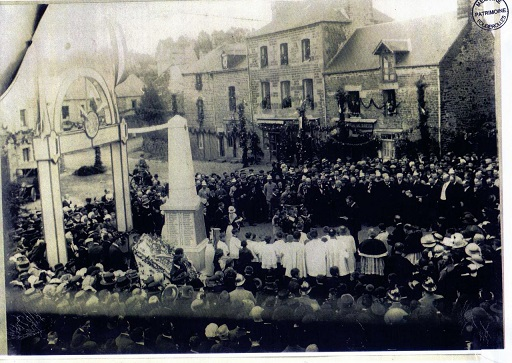 inauguration-du-monument-aux-morts-1921 - Copie