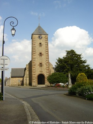 la-tour-clocher-de-l-église