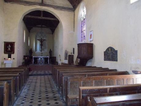 Eglise Mée 2