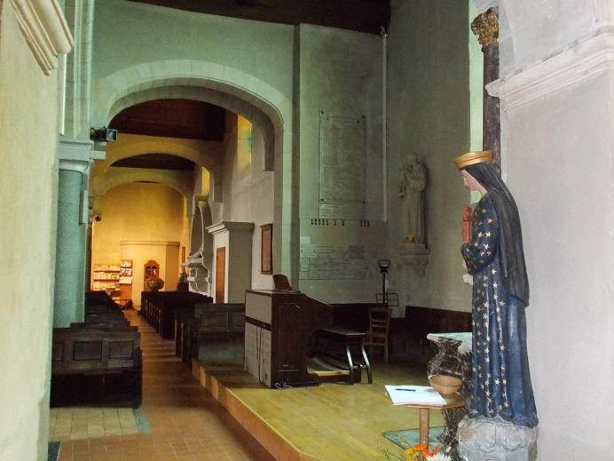 Eglise Argentré 2 - Copie