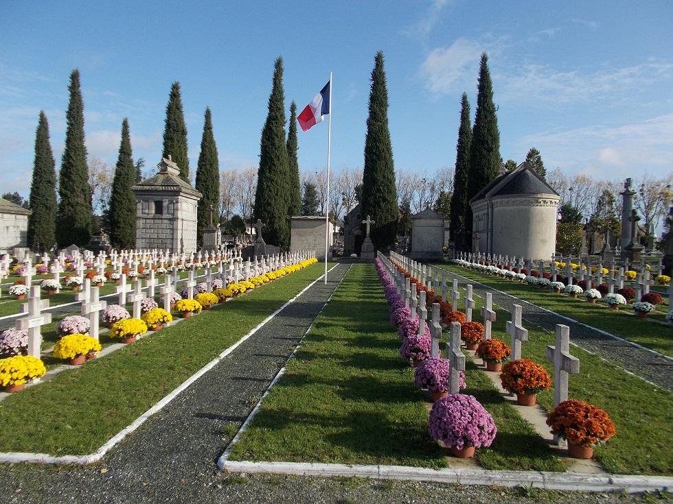 centre cimetière