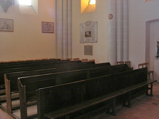 Eglise Entrammes