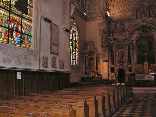 Eglise Trinté C. Gontier