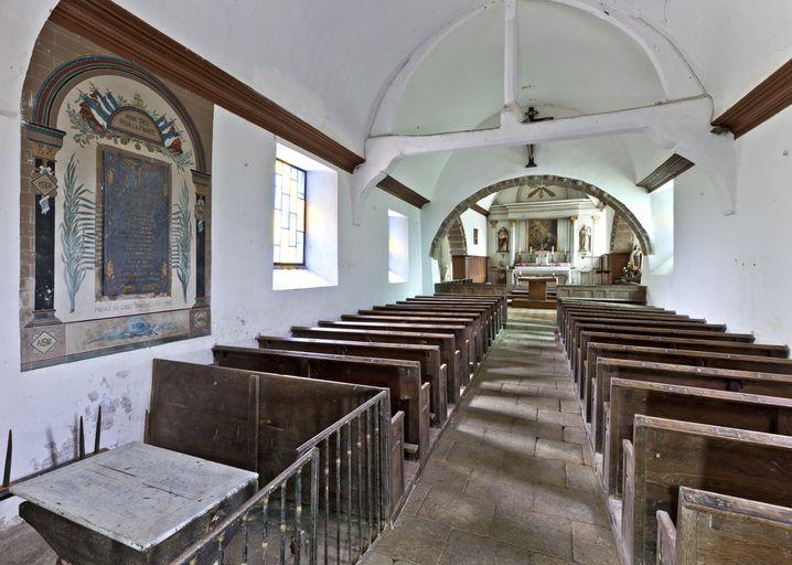 Eglise Lignières _P