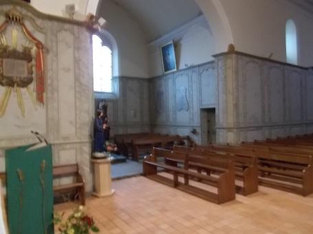 Eglise Bonchamp