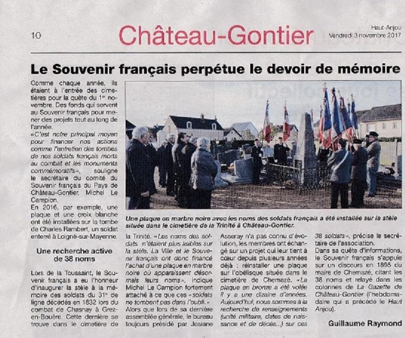 Haute Anjou 3.11.17 HA