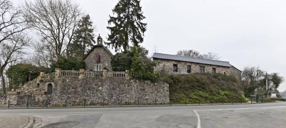 Chapelle Saint Trèche