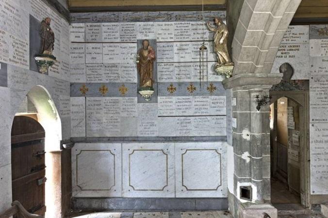 Saint Trèche 2