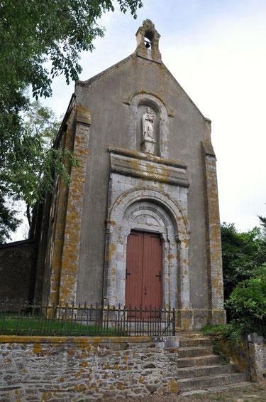 image Chapelle du Ducraie