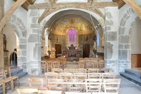 Chapelle Doucé